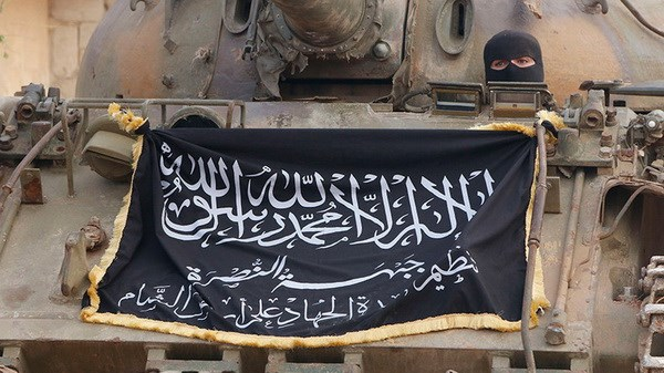 OPCW canh bao IS tan cong bang vu khi hoa hoc ngoai Syria hinh anh 1