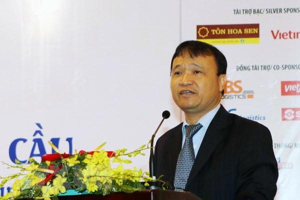 Tang cuong phoi hop quan ly Nha nuoc de logistics Viet Nam phat trien hinh anh 2