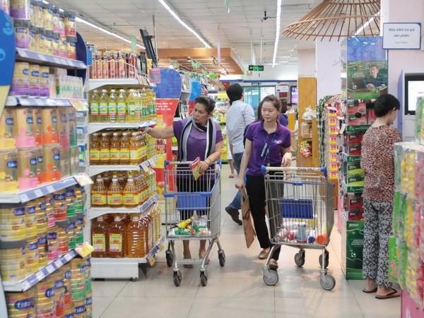 Chi so CPI thang 11 cua Thanh pho Ho Chi Minh tang 0,55% hinh anh 1