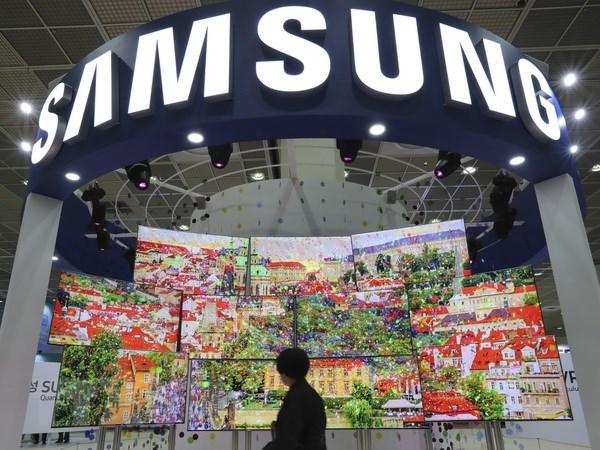 Samsung khong phai tra khoan tien phat 399 trieu USD cho Apple hinh anh 1