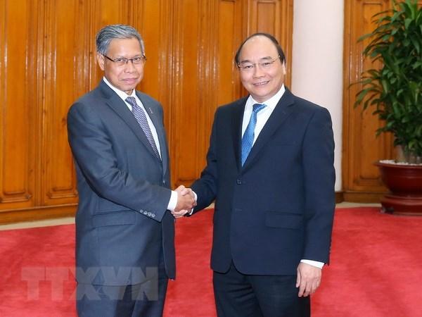 Viet Nam-Malaysia som hoan thien Chuong trinh Hanh dong 2017-2019 hinh anh 1