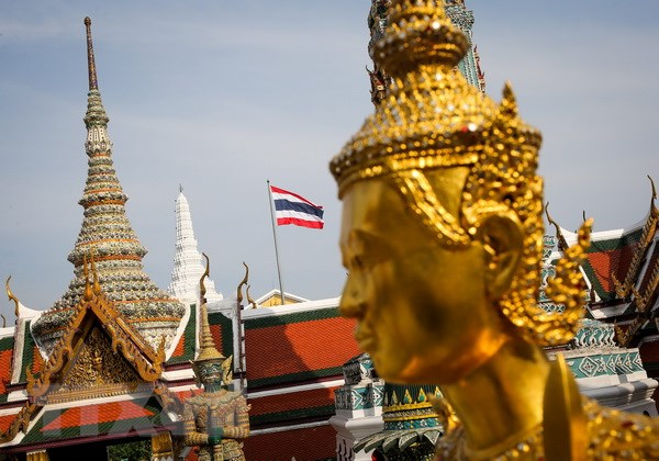 Thai Lan don nhan nhieu du bao lac quan ve kinh te trong nam 2017 hinh anh 1