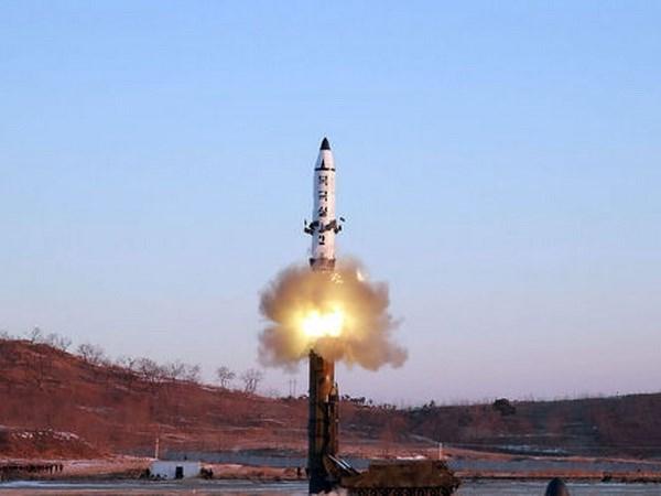 NK News: Trieu Tien da phong nhieu hon bon ten lua hom 6/3 hinh anh 1
