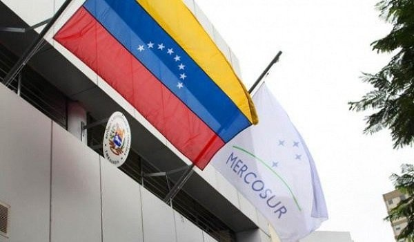 Venezuela bac bo quyet dinh ap dung Dieu le dan chu cua Mercosur hinh anh 1