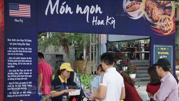 Hoi cho du lich quoc te Viet Nam 2017 gop phan kich cau du lich He Thu hinh anh 5