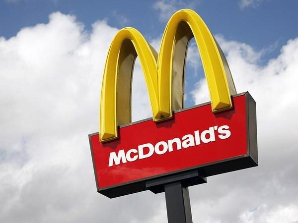 Loi nhuan cua hang do an nhanh McDonald's tang cao bat ngo hinh anh 1
