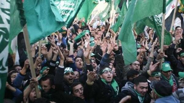 Phong trao Hamas tuyen bo khong lien he voi al-Qaeda va IS hinh anh 1