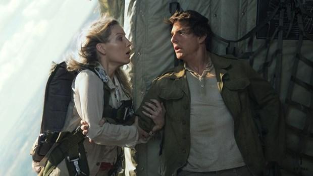 """Vi sao """"The Mummy"""" cua Tom Cruise khong an khach nhu ban nam 1999? hinh anh 1"""
