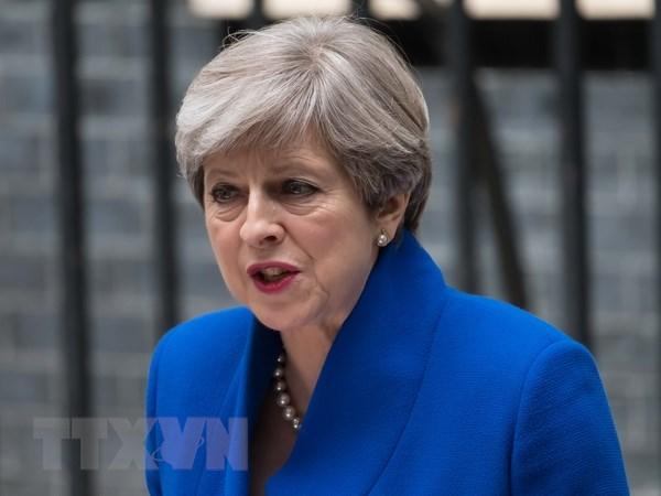 Tien trinh Brexit: Anh se chinh thuc roi EU vao thang 3/2019 hinh anh 1