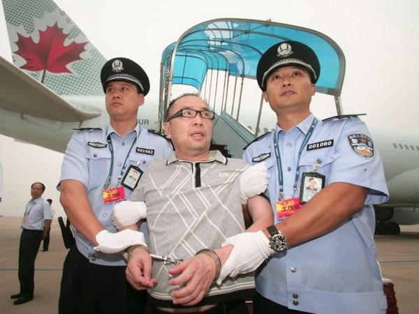 Trung Quoc lan dau dan do thanh cong toi pham bo tron tai Canada hinh anh 1