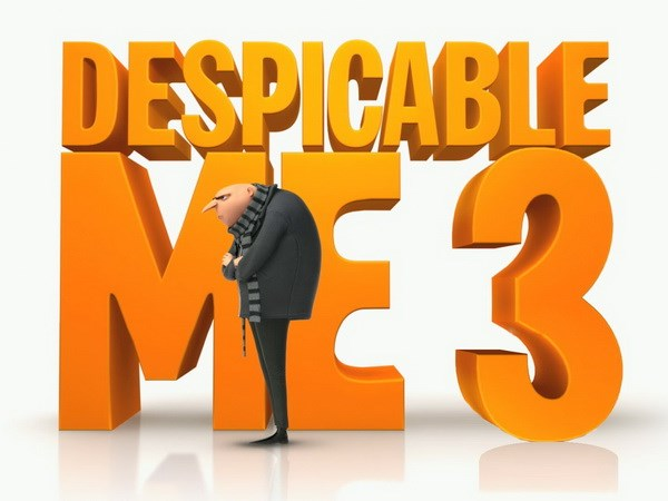 """""""Despicable Me 3"""" la phim hoat hinh an khach nhat lich su o nhieu nuoc hinh anh 1"""