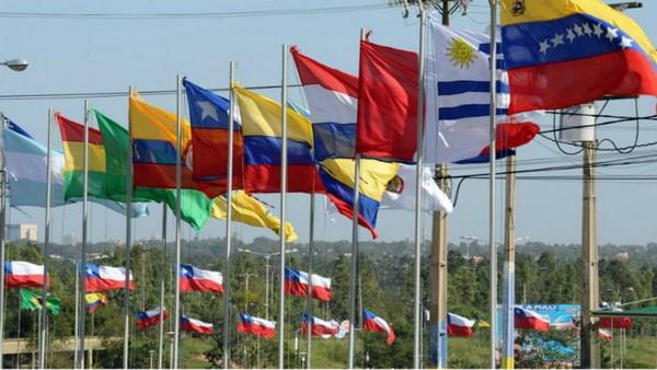 Hoi nghi Mercosur thuc day hop tac voi Lien minh Thai Binh Duong hinh anh 1