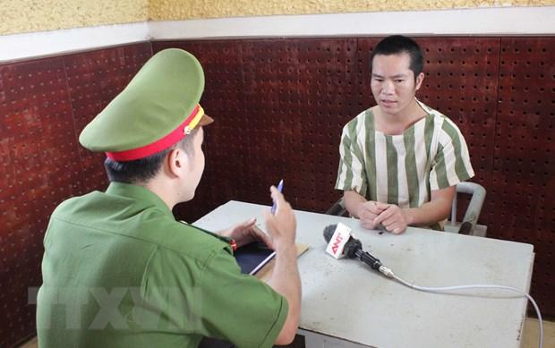 Dak Nong: Triet pha duong day buon ban phu nu ra nuoc ngoai hinh anh 1