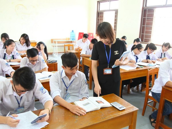 Bo Giao duc Dao tao nhan manh dieu gi trong nam hoc moi 2017-2018? hinh anh 3