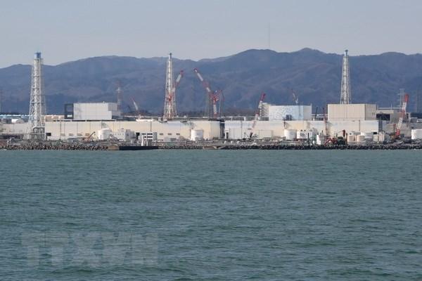 TEPCO buoc phai boi thuong thiet hai lien quan tham hoa Fukushima hinh anh 1