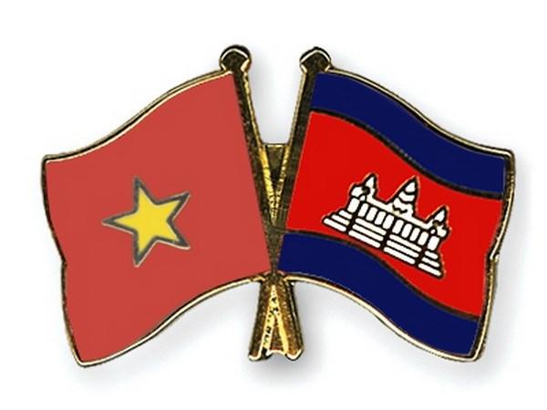 Sap dien ra Tuan Van hoa Campuchia tai Viet Nam nam 2017 hinh anh 1