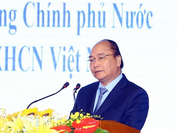 Thu tuong du Hoi nghi Xuc tien dau tu tinh Bac Kan nam 2017 hinh anh 1