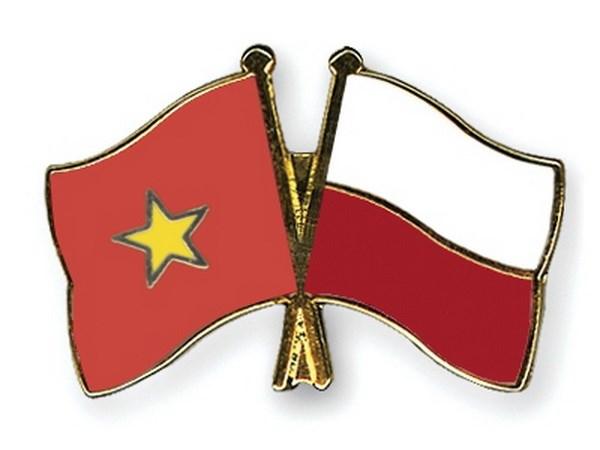 Tang cuong quan he huu nghi truyen thong Viet Nam-Ba Lan hinh anh 1