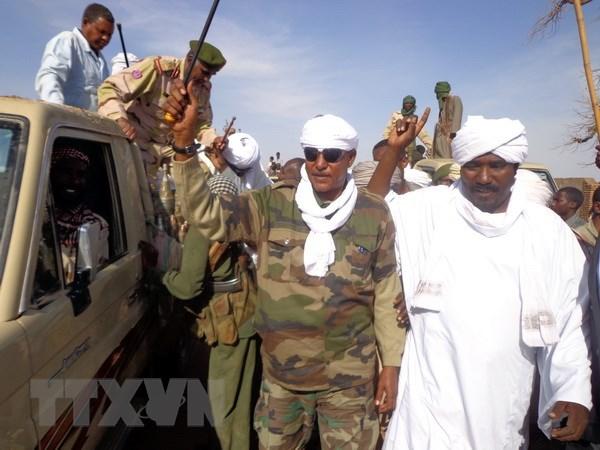 Thu linh phien quan lon tai Sudan se bi toa an binh xet xu hinh anh 1