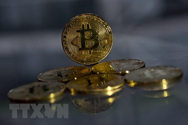 Bitcoin thoi bung quan ngai ''bong bong'' tren thi truong tien ao hinh anh 1