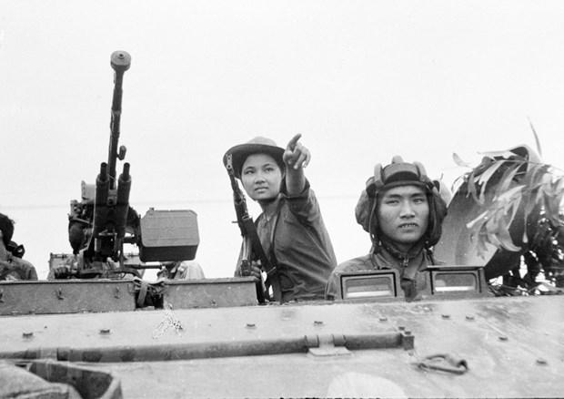 Tong tien cong Xuan 1968: Ky uc cua nhung nguoi anh hung hinh anh 1