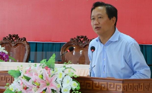 "Phien toa xet xu Trinh Xuan Thanh: Khong co the ""kim bai"" mien toi hinh anh 1"