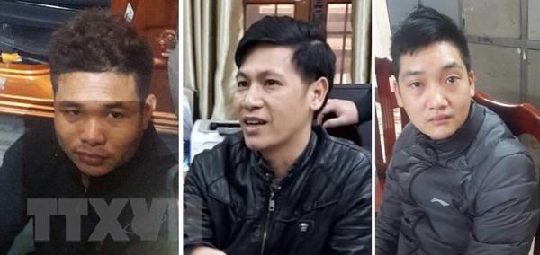 Pha vu an 288 banh heroin - Chien cong xuat sac cua Cong an Cao Bang hinh anh 2