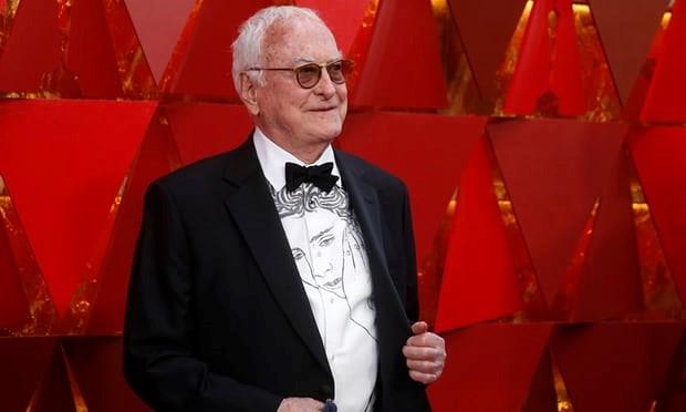 Oscar 2018 chung kien ky luc moi trong lich su giai thuong hinh anh 1