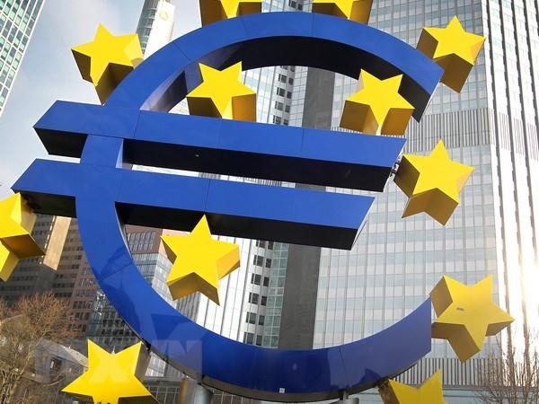 Kinh te Eurozone tang truong cao nhat trong 10 nam qua hinh anh 1