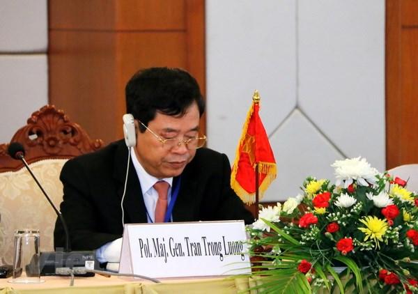 Tong ket dot cao diem tran ap toi pham buon nguoi Viet-Lao-Campuchia hinh anh 2