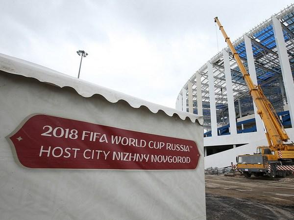 Nga: Phuong Tay muon ngan chan viec to chuc World Cup 2018 tai Nga hinh anh 1