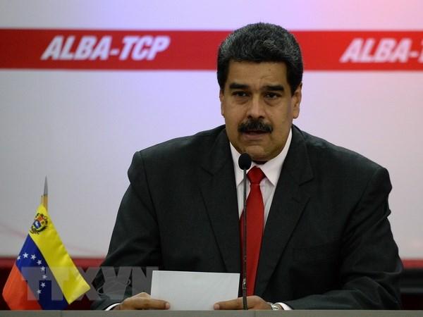 Peru khong moi Tong thong Venezuela du Hoi nghi thuong dinh OAS hinh anh 1