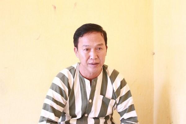 Tam giu doi tuong lua dao xuat khau lao dong sang Han Quoc hinh anh 1