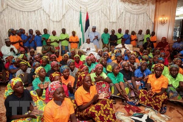 UNICEF: Boko Haram bat coc hon 1.000 tre em Nigeria hinh anh 1