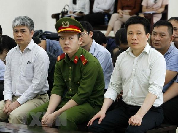 Phien xu Ha Van Tham: Vien Kiem sat khang dinh du can cu de ket toi hinh anh 3