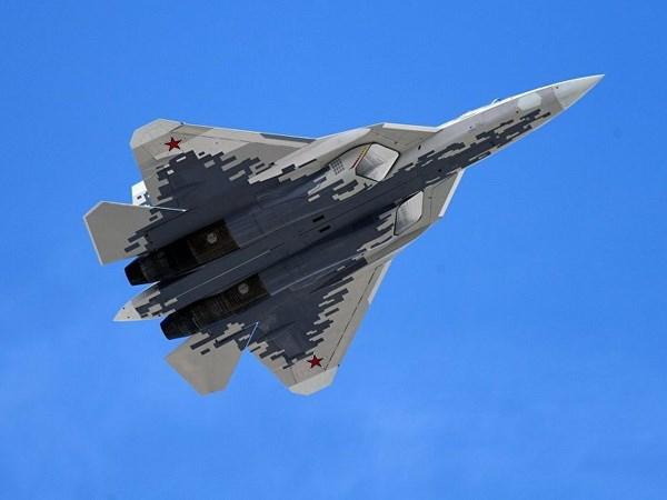 Tho Nhi Ky xem xet kha nang mua may bay chien dau Su-57 cua Nga hinh anh 1