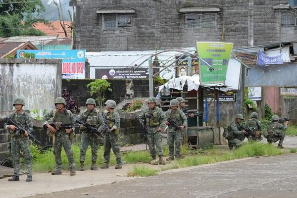 Quoc hoi Philippines thong qua du luat tu tri cho Mindanao hinh anh 1
