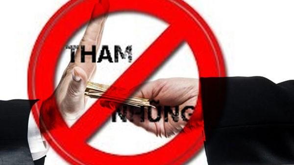 Chong tham nhung vat: Duc rut kinh nghiem ''da ho, diet ruoi'' hinh anh 1