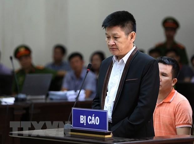 Xet xu phuc tham vu an hoat dong nham lat do chinh quyen nhan dan hinh anh 5