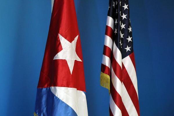 Uy ban song phuong My-Cuba hop lan thu 7 tai Washington hinh anh 1