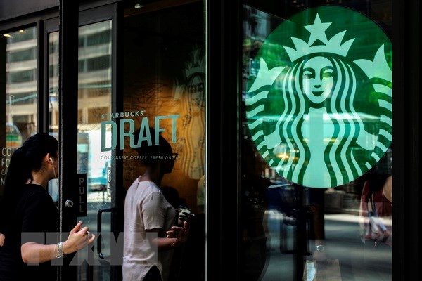 Hang Starbucks du dinh dong cua khoang 150 quan caphe tai My hinh anh 1