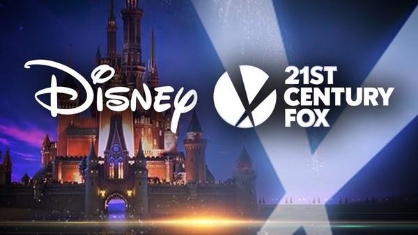 Disney chi hon 71 ty USD mua lai tai san cua hang 21st Century Fox hinh anh 1