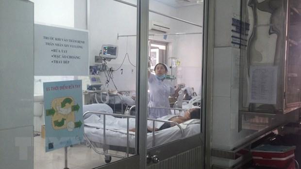 TP.HCM: Them mot truong hop tu vong do nhiem cum A/H1N1 hinh anh 1