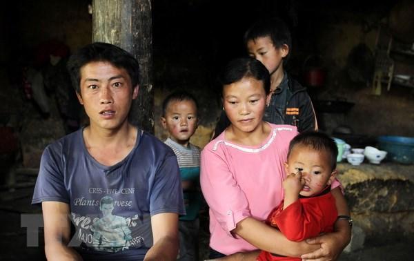 Xuat canh trai phep di lam thue: Noi buon diu hiu chon que ngheo hinh anh 1