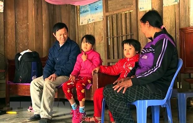 Xuat canh trai phep di lam thue: Noi buon diu hiu chon que ngheo hinh anh 2