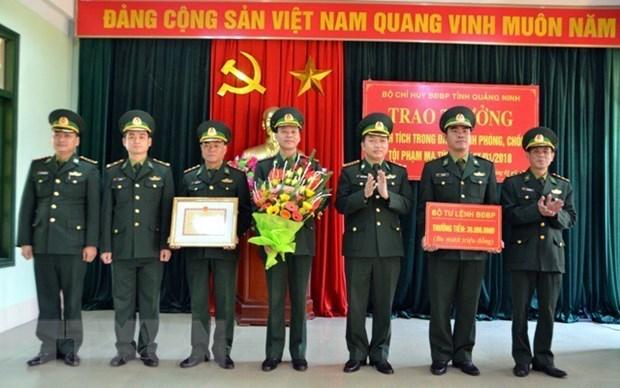 Nhiem vu va co cau to chuc cua Ban Thi dua-Khen thuong Trung uong hinh anh 1