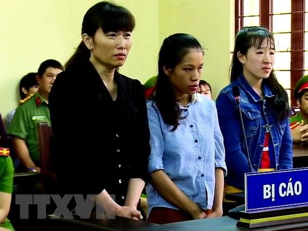 TP.HCM: Chu co so Mam Xanh bao hanh tre em linh an 3 nam tu giam hinh anh 1