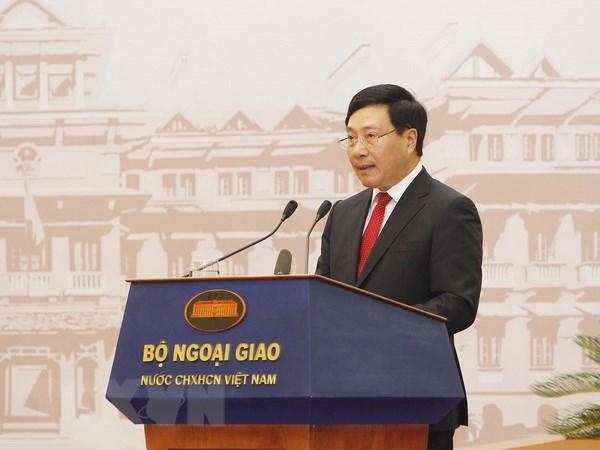 Chu dong, sang tao thuc hien thang loi Nghi quyet Dai hoi Dang XII hinh anh 1