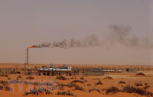 Saudi Arabia-Yemen ky bien ban cung cap dau tri gia 60 trieu USD hinh anh 1