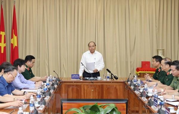 Lang Chu tich Ho Chi Minh san sang mo cua don dong bao tu ngay 16/8 hinh anh 2